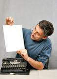 författare arkivfoton