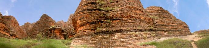 förfuska förfuskar västra Australien Royaltyfri Bild