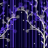 Förgrena sig av en växt vektor illustrationer