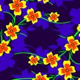 Förgrena sig av en växt Royaltyfri Bild