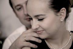 förhållande Royaltyfri Fotografi