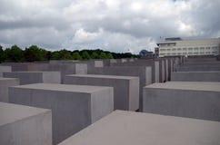Förintelseminnesmärke Fotografering för Bildbyråer