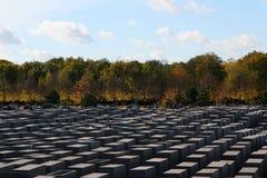 förintelsemuseum Arkivfoton
