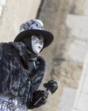 Förklädd person Royaltyfri Fotografi