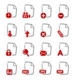 förlagesymboler stock illustrationer