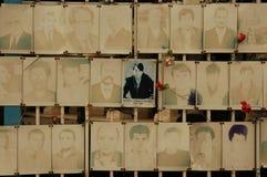 förlorad folkkrigstid Royaltyfri Foto