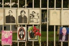 förlorad folkkrigstid Arkivbilder
