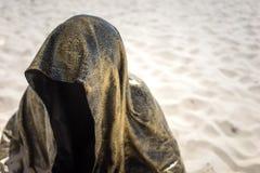 Förmyndare av festivalen Australien för Tid skulpturdyning Royaltyfria Foton