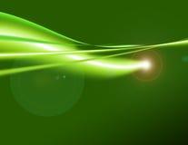 förnybar energi royaltyfri illustrationer