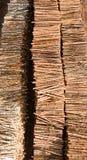 Timmerresurser arkivfoto