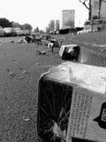 förorening Arkivfoton