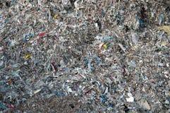 föroreningar mal paper återanvändande avfalls Arkivfoton