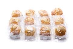 Förpacka för muffin Royaltyfri Foto