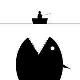försäkringbehov royaltyfri illustrationer