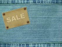 försäljning arkivfoto