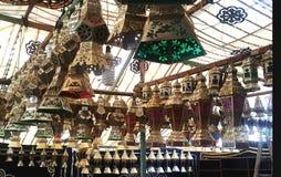 Försäljningar för marknad för Ramadankareemlykta Foto inget arkivfoto