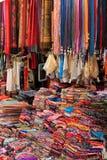 försäljningsscarf Royaltyfri Foto