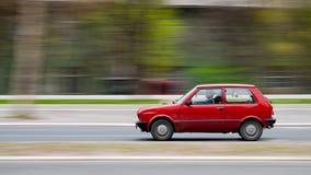 förse med rutor för bil royaltyfri fotografi