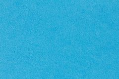 Försiktig blåttskumEVA textur med enkel yttersida royaltyfri foto
