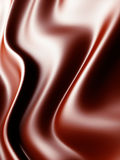 försiktig silk Arkivbilder