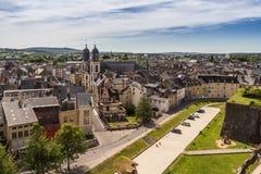 Försommar i Frankrike Royaltyfri Bild
