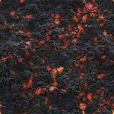 Förstör den smälta naturmodellen texturerad abstrakt begrepp Arkivbilder