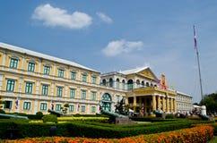 försvardepartement thailand Arkivbild