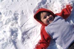 förtjusande pojkelatinamerikan royaltyfri fotografi