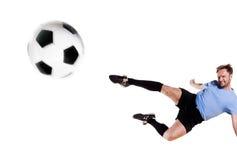 Fútbol Fotos de archivo