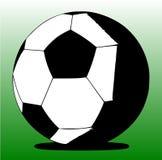 Fútbol Fotografía de archivo