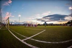 Fútbol americano Imagenes de archivo