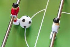 fútbol de la tabla Fotos de archivo