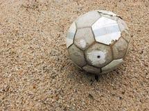 Fútbol del fútbol Fotos de archivo