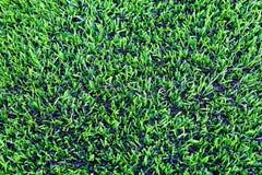 Fútbol y x28; soccer& x29; campo Fotografía de archivo