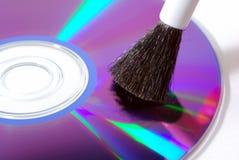Führen Sie die Daten sauber und sicher Lizenzfreies Stockfoto