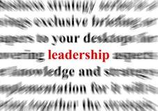 Führung Stockbilder