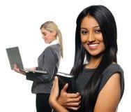 Führung im Geschäft Lizenzfreies Stockfoto