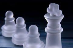 Führung im Schach