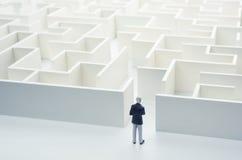 Führung und Team Lizenzfreies Stockfoto