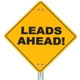 Führungen vektor abbildung