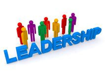 Führungskonzept vektor abbildung