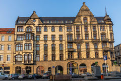 Fünf Sterne Hotel Monopol Lizenzfreies Stockfoto