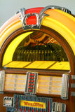 fünfziger Jahre Art Musikautomat Stockbild