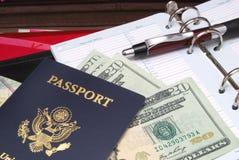 Für das Reisen Lizenzfreies Stockfoto
