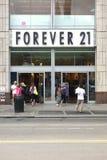 21 für immer Lizenzfreie Stockfotos