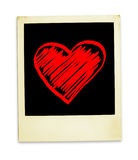 Für immer Liebe (+clipping Pfad, XXL) Lizenzfreie Stockbilder