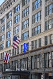Für immer Speicher 21 in Washington, DC Lizenzfreie Stockfotos