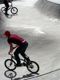 Für nur Fahrräder Lizenzfreies Stockfoto