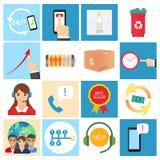 Für Sie Entwurf Sammlung des Geschäfts, Geld Lizenzfreie Stockbilder