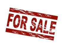 Für Verkauf vektor abbildung